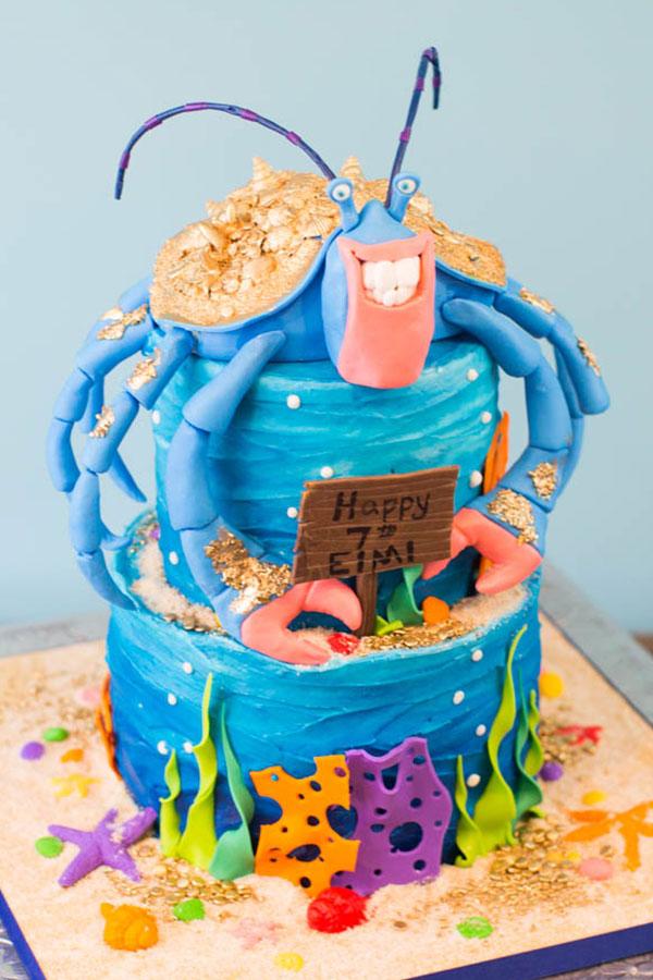 Bonnie brunt cakes birthday cakes publicscrutiny Gallery