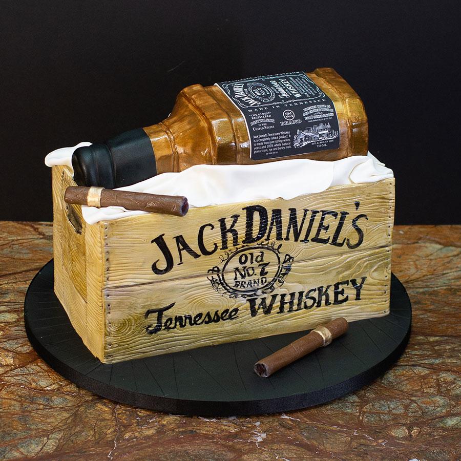 JD & Cigars