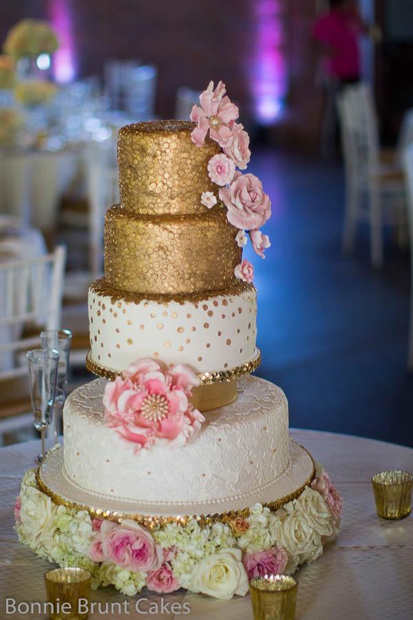Attractive Premier Wedding Cakes Idea
