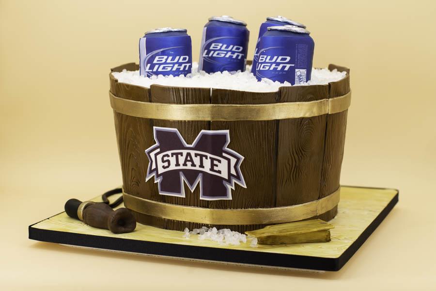 Memphis State Fan